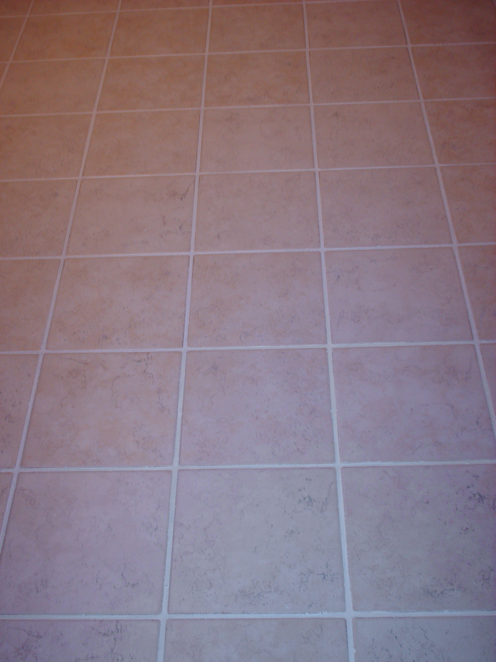 Grout Works Grout Cleaning