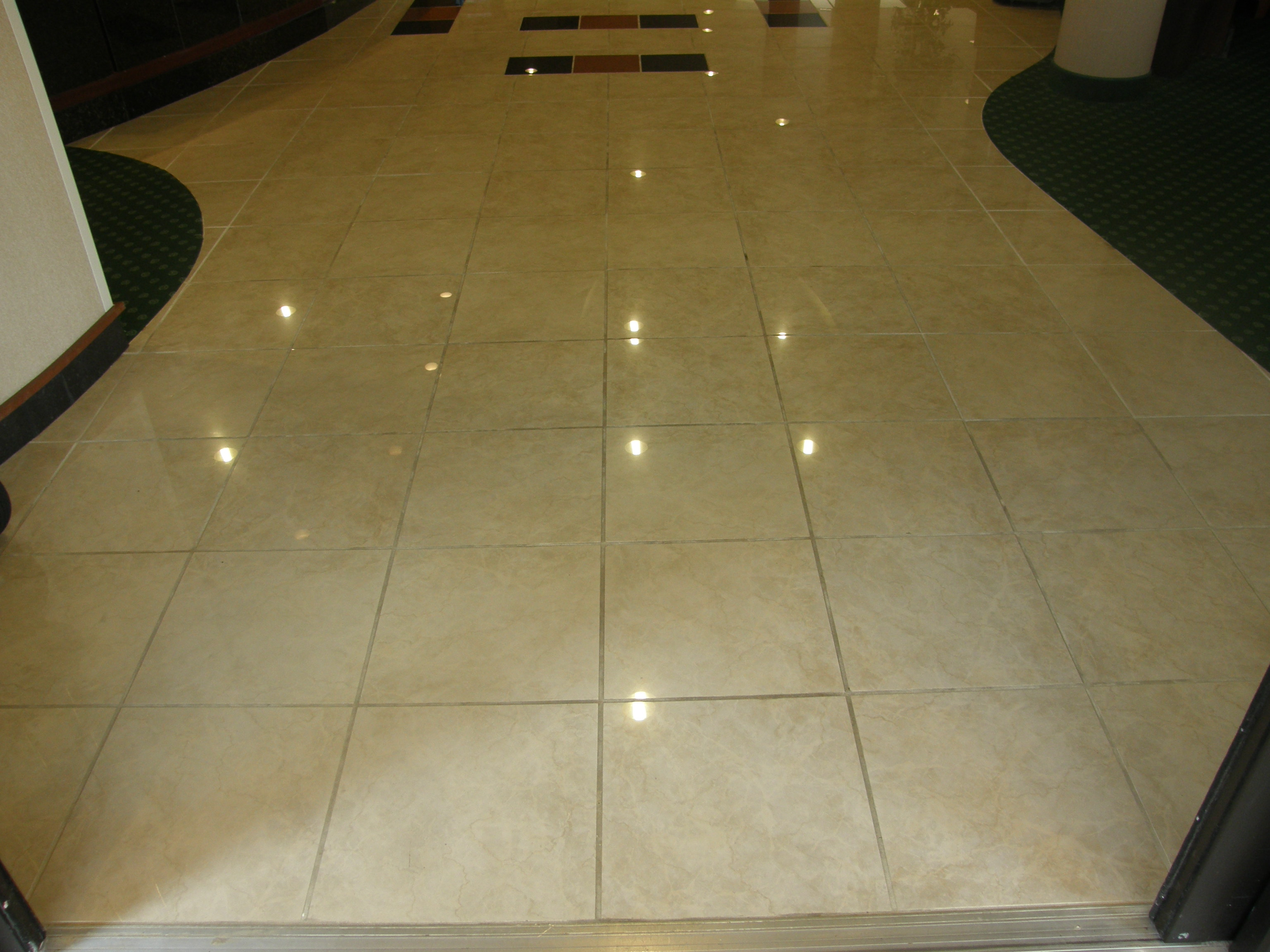 Montgomery Md Tile Grout Cleaning Color Sealing Repair